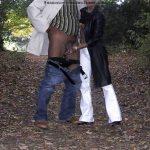 Couple black candauliste cherche rencontres