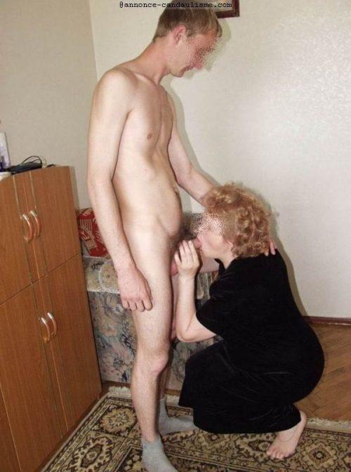 Ma femme aime sucer les jeunes hommes (plan cando a Montélimar)